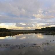 Lagoa da Estacada