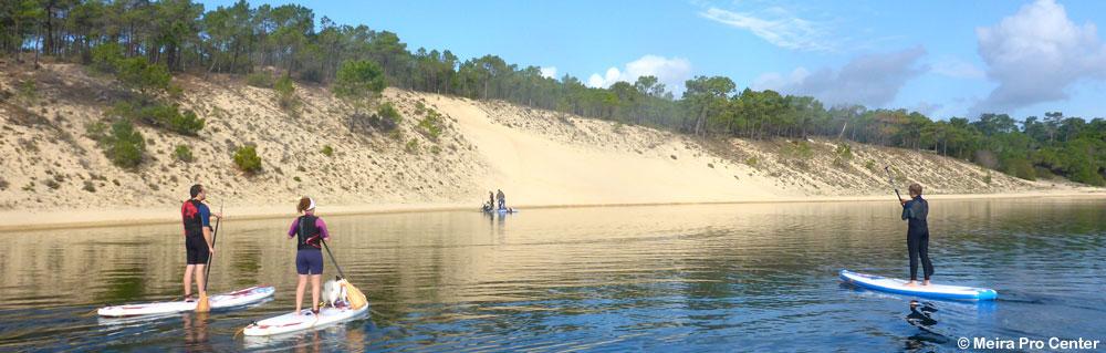 paddle-lagoa