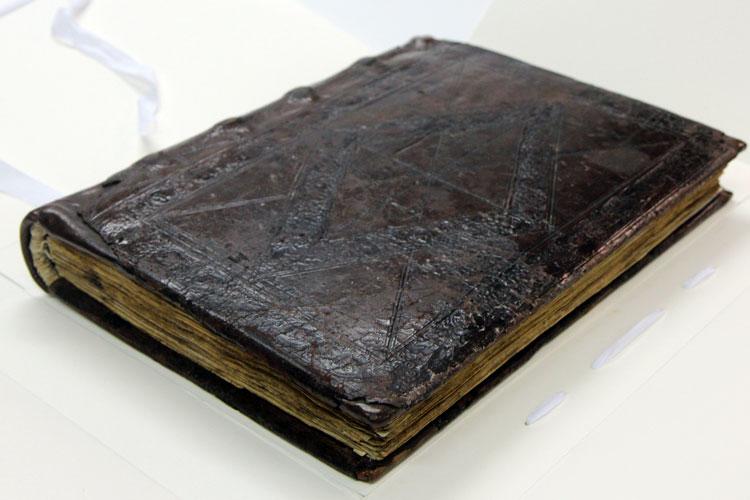 As História dos Livros